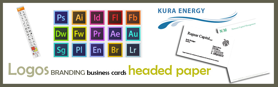Logos, Branding, Business Cards & Headed Paper