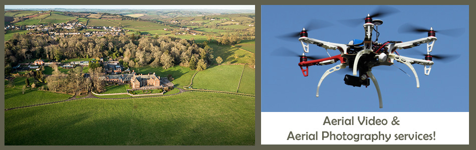 Aerial Videos South West