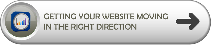 Getting your website moving in the right direction