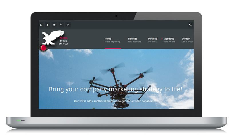 Aerial Media Services
