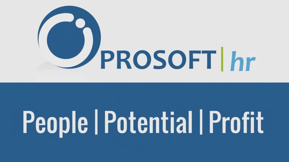 ProSoft HR