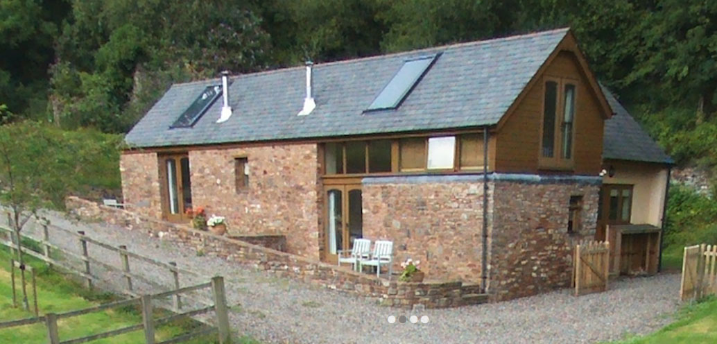 Wonham Oak Holiday Cottages