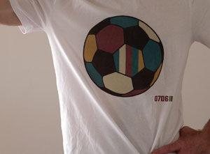 Vintage Football Tees